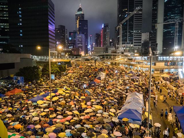 「民主政治が驚くほどの速さで後退している気がしています」―岐路を迎える香港の「高度な自治」   ハーバー・ビジネス・オンライン   ページ 3