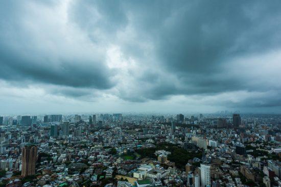 日本社会イメージ