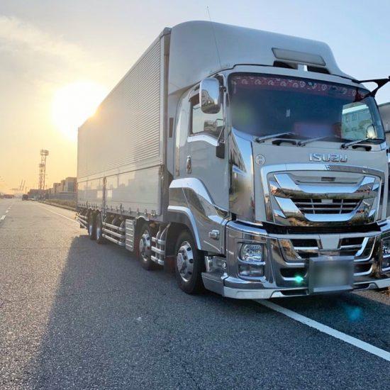 トラックドライバーの職業病