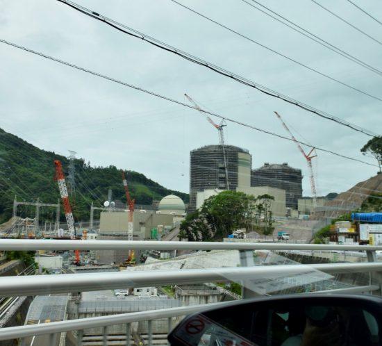 関電高浜発電所1、2、3号炉