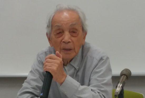 免田栄さん