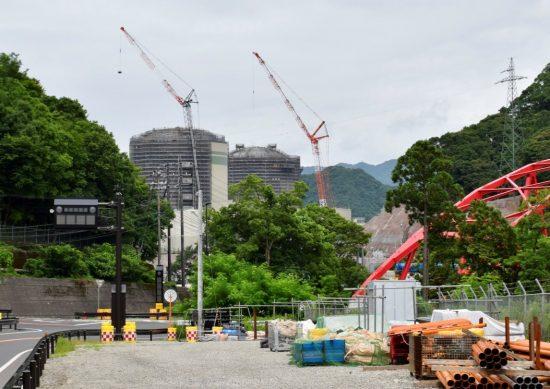 関西電力高浜発電所