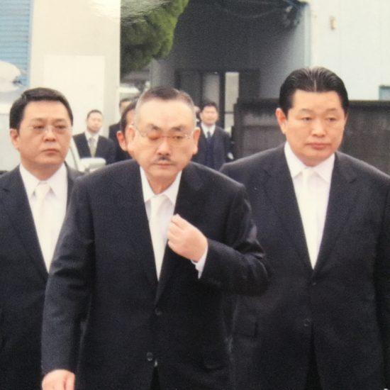 山口組 中田 神戸