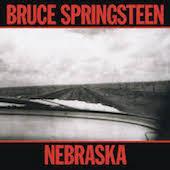 『Nebraska』Bruce Springsteen(1982)