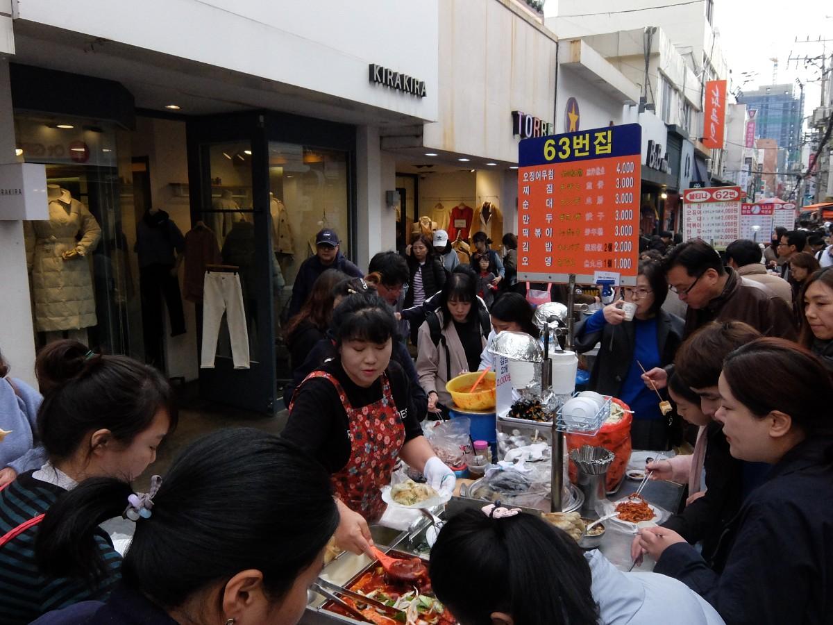 下関と釜山を結ぶ関釜フェリー、乗客激減も毎日運行。そして、釜山に「反日」はなかった   ハーバー・ビジネス・オンライン
