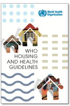 住宅と健康に関するガイドライン