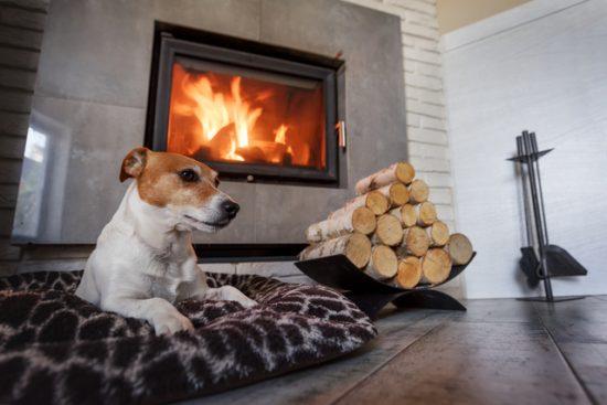 暖かい家イメージ
