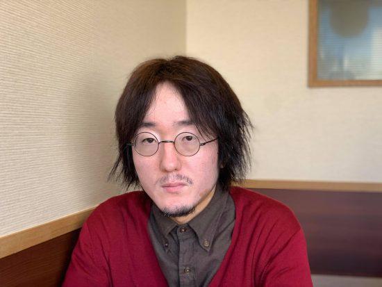 太田信吾監督