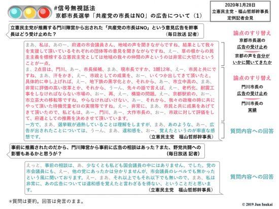 20200128福山哲郎記者会見.質疑1