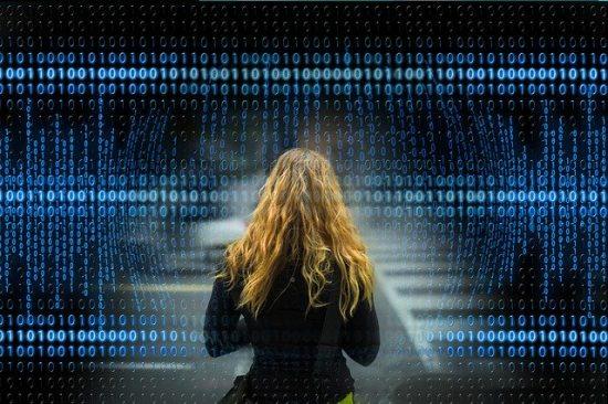 webプライバシーイメージ