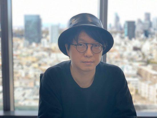 油井誠志さん