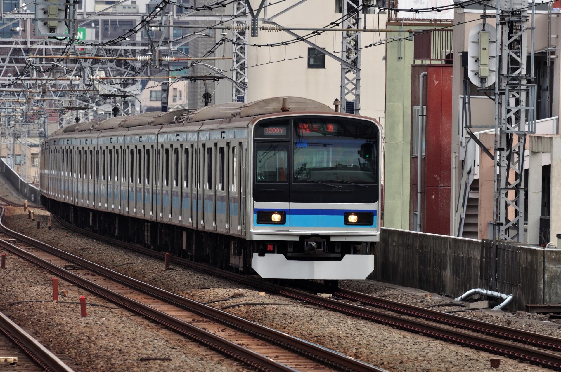 東西 東京 線 メトロ