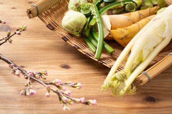 オーガニック野菜イメージ