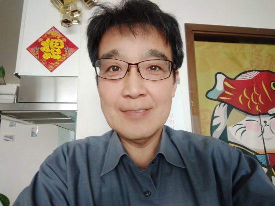 ジェイス株式会社代表取締役・原口有氏