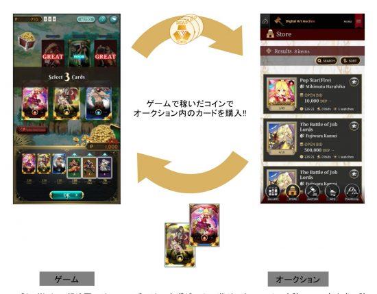 PlayMiningプラットフォームのイメージ