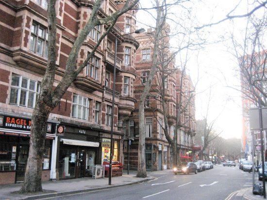ロンドンイメージ1