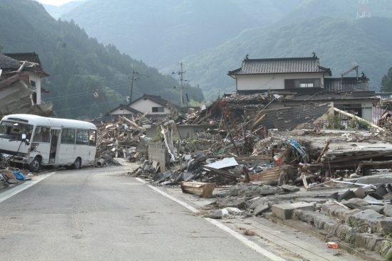 熊本豪雨で考える日本のダム