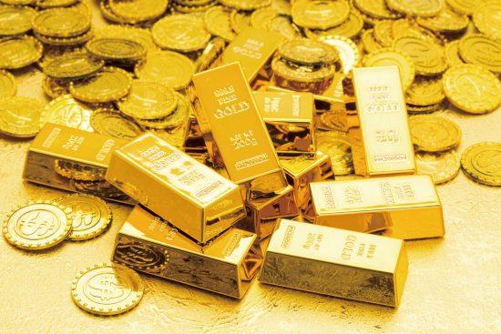 青天井の金