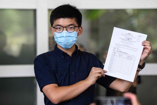 メディアが報じない香港
