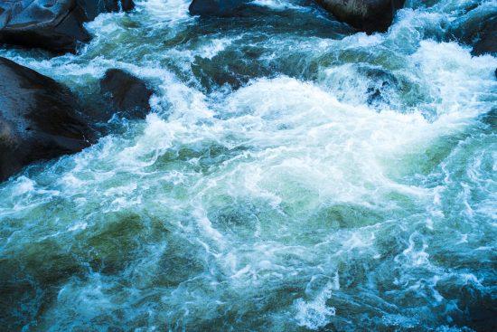 濁流イメージ