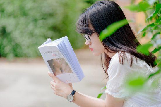 読書のイメージ画像