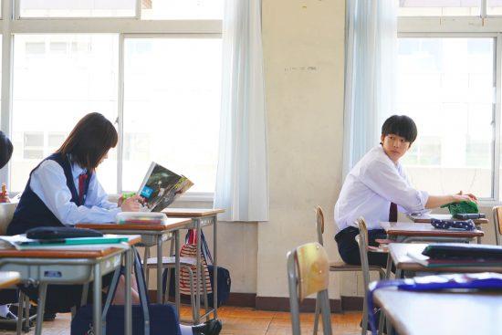 ©2020「のぼる小寺さん」製作委員会