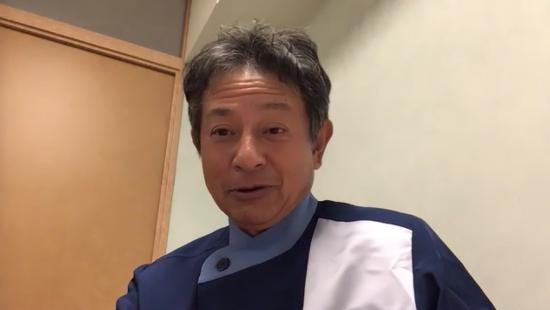 東野純彦さん