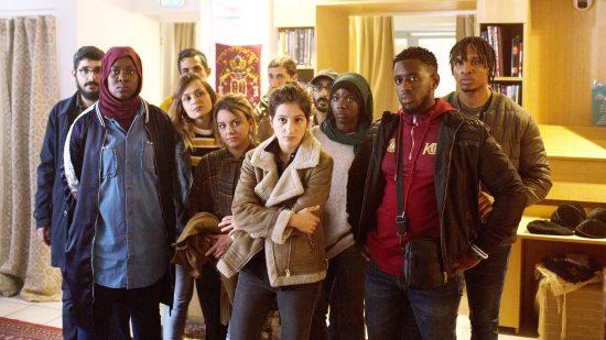 © 2019 ADNP - TEN CINÉMA - GAUMONT - TF1 FILMS PRODUCTION - BELGA PRODUCTIONS - QUAD+TEN