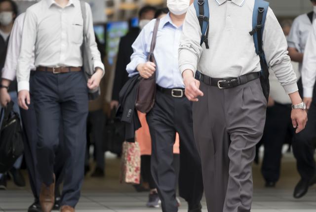 ホワイトハウスのタスクフォース採用の統計が導く、日本の「秋の波」予測