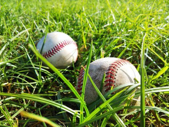 草野球イメージ