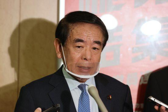 下村博文自民党政調会長