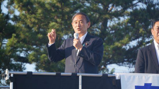 第三波が来ても、GoToキャンペーンに固執していた菅首相