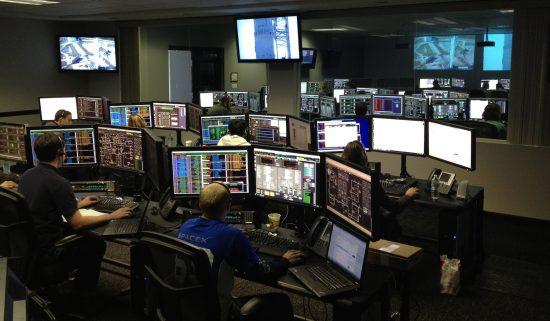 テレビ局のイメージ画像