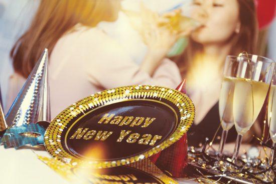 新年のイメージ画像
