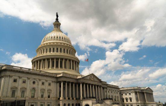 アメリカ連邦議事堂
