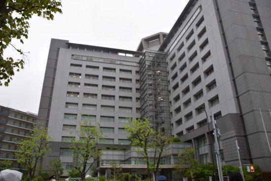 東京入管でコロナクラスターが発生した