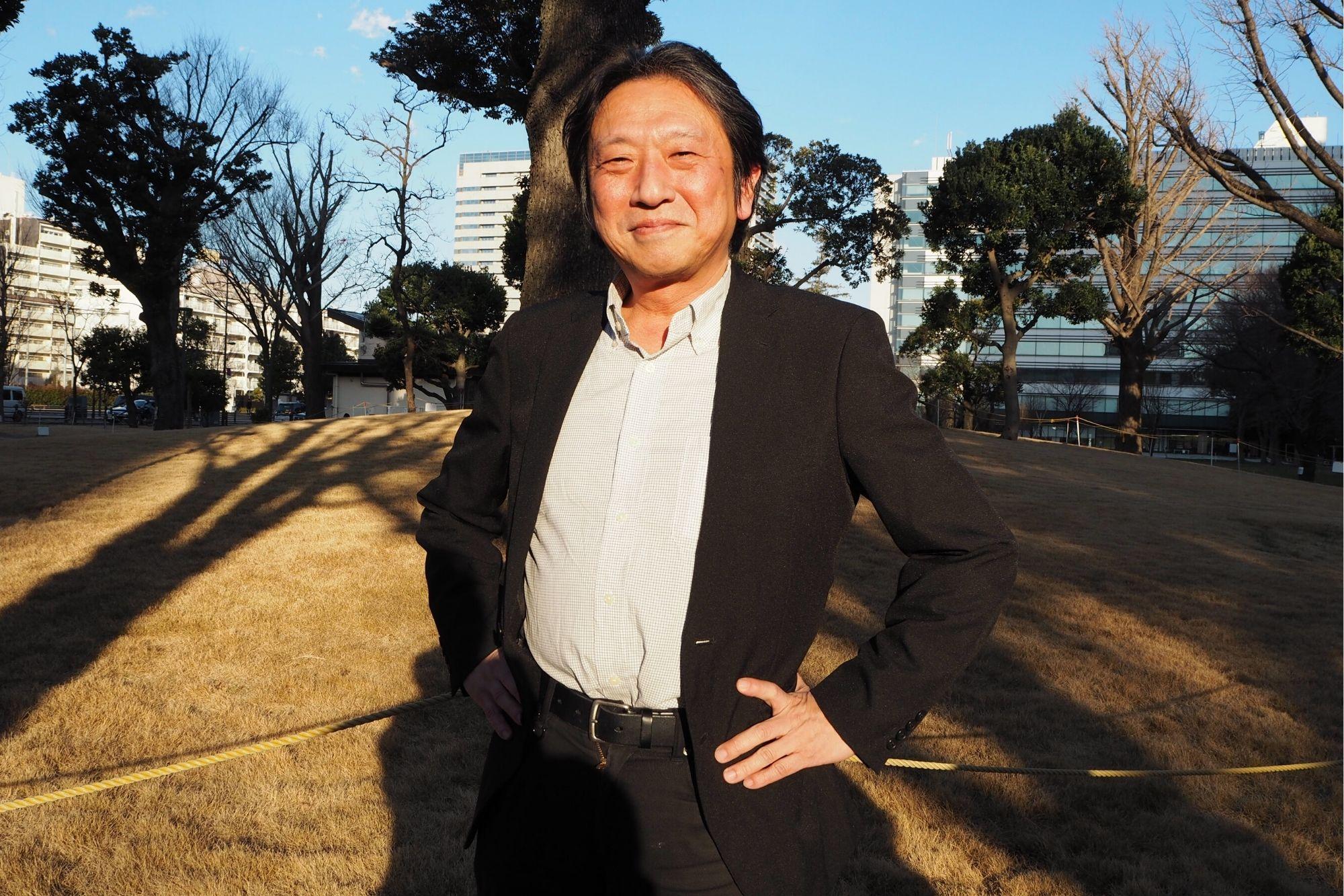 「なぜ大麻で逮捕するのですか?」緊急自費出版した長吉秀夫さんに聞く | ハーバー・ビジネス・オンライン