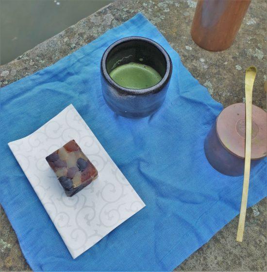 京の茶筒舗「開化堂」謹製の散歩茶筒